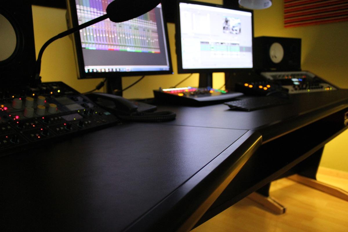 NRG Productions Studio A